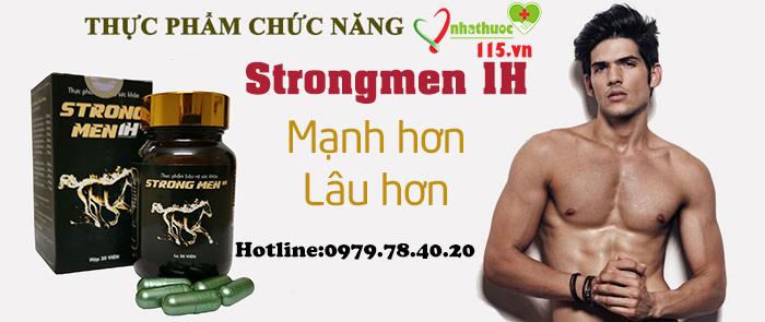 strongmen 1h tăng cường sinh lý đàn ông