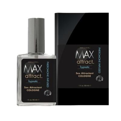 Nước hoa quyến rũ Max 4 Man